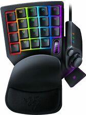 Razer - Tartarus Pro Optical Switch Keypad - Black
