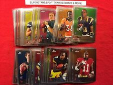 2013 Topps Chrome 1969 Insert Complete Set 1-30 Bell Lacy Hopkins Allen Bernard