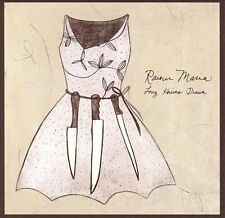 Long Knives Drawn by Rainer Maria (CD, Jan-2003, Polyvinyl)