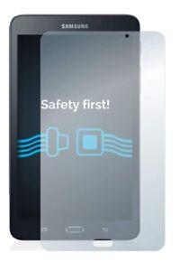 """🔨 Savvies SU75 Displayschutzfolie für Samsung Galaxy Tab A 6 SM-T280 7"""""""