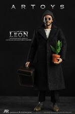 ARTOYS Léon killer Jean Reno 1/6 Figure