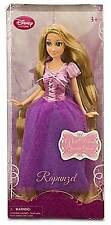 Disney Store Tangled Rapunzel Classic Doll 12'' H NEW