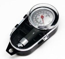 Analog Auto Reifen Luftdruck Messgerät Tester Bike MOTORYCLE kalibriert Werkzeug AC36