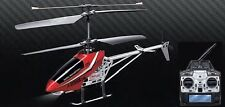 Hélicoptère  RC Radiocommandé MJX F629  F29 couleur Rouge