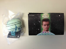 ACTION FIGURE STAR WARS - PLANET NABOO , Lucas Film (1999) Nuovo !!!