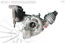 Turbolader Jeep Dodge Chrysler Outlander 2.0l CRD 103kw ECE PDE (DPF) 03G253019R