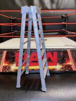 WWE LADDER WRESTLING FIGURE ACCESSORY MATTEL