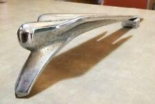 1949 Chrysler Winged Hood Ornament 1335540