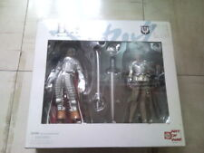 Yamato Toys - Art of War - Berserk Series - Griffith & Casca Hawk Soldier