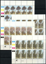 Trees Postage South African Stamps