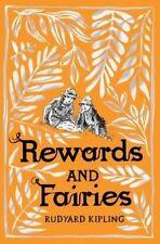 Rewards and Fairies by Rudyard Kipling (Paperback, 2016)