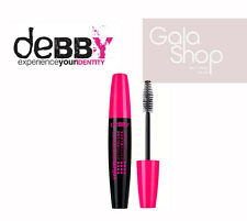 DEBBY BY DEBORAH MASCARA VOLUM'EXPERIENCE EXTRA BLACK 14ML
