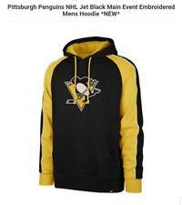 47 NHL Pittsburgh Penguins Knockaround Hood Medium