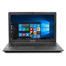"ASUS X550VX-MS72 15.6"" LED Laptop Intel i7-7700HQ Quad Core 2.8GHz 8GB 256GB SSD"