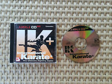 IK+ by System 3 x Commodore Amiga CD32 - 1596.