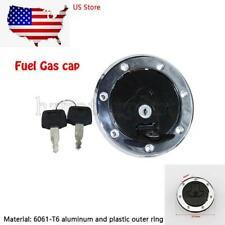 Fuel Gas Cap Tank Cover Keys for Kawasaki ZX6R ZX600F 1995-1997 ZX600G 1998 99