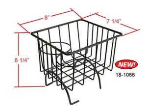 EMPI 18-1066 Black Hump Basket For Type 1 & 3 Bug/Super Bug/Ghia/Thing