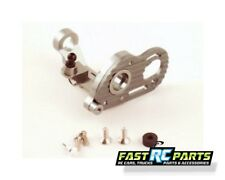 GPM Racing HPI Micro RS4 Anodized Aluminum Motor Mount MH1304