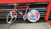 Vintage Plastic Le Tour De France Toy Bike. You Have To See This.