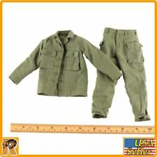 Dragon Action Figures 1//6 Scale Heinrich Sager Uniform Set w// Patches Set