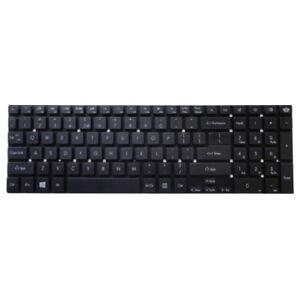 New Genuine Gateway NV52L NV56R NV76R Black Laptop Keyboard