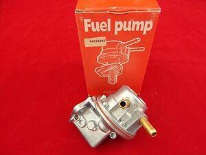 Alfa Romeo 105 Fuel Pump 60522385