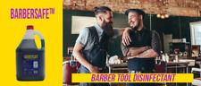 Disinfectant Germicide for Barbicide Jars & Barber Shops -BARBERSAFE-