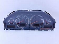 VOLVO S60 S80 V70 XC70 XC90 DIESEL INSTRUMENT CLUSTER SPEEDO 30682287 2004