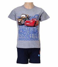 Pyjamas gris Disney pour garçon de 2 à 16 ans