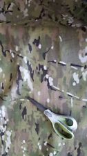 Multicam  Ripstop Camouflage Fabric Military Specs GAUZE CAMO   2 Yards
