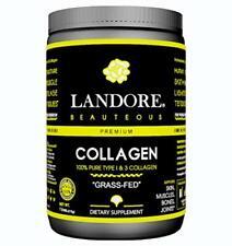 Halal Certified Collagen Peptides Powder | Type 1&3 Collagen Protein Supplement