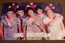 ONE DIRECTION, Poster, Affiche,  + À encadrer, 91,5 x 61 cm