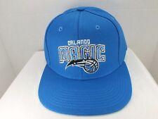 Orlando Magic Retro Vintage NBA Snapback CAP Hat NEW By adidas