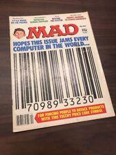 Mad Magazine #194 Uk Variant Vintage