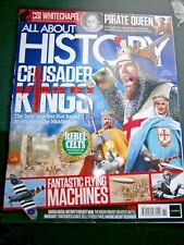 All About History Magazine Issue 69 (new) 2018