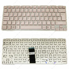 Teclado Español para Sony vaio sve14aa11m Pink (for Backlit Version,Without Fram