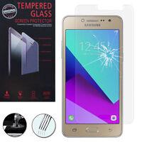Lot/ Pack Film Verre Trempe Protecteur Samsung Galaxy Grand Prime Plus SM-G532F