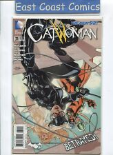 CATWOMAN #31 - DC NEW 52