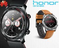 Huawei Honor Magic Smart Watch GPS NFC Amoled Bluetooth 4 Heart Waterproof 5ATM