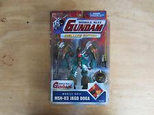 Gundam mobile Suit Deluxe Edition Ban Dai Mobile Suit MSN-03 Jagd Doga 2001 MISB