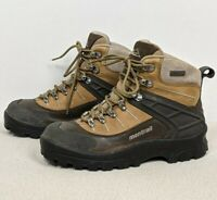 Montrail Torre GTX Hiking Boots Gore-Tex Waterproof Brown/Black Women's Sz 7