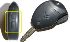 Key Fob Button Rubber for CITROEN XSARA/XANTIA/PEUGEOT NEW