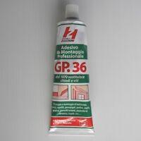 ZUCCHINI GP.36 ADESIVO RAPIDO MULTIMATERIALE 125G