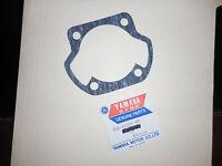 NEW NOS Genuine Yamaha Base Gasket  YR1 YR2 R3 TR2B C