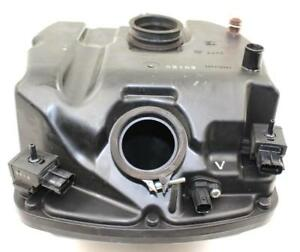 2009 Suzuki Sfv650 Airbox Air Intake Filter W Sensors 13650-41f10 13700-44h00