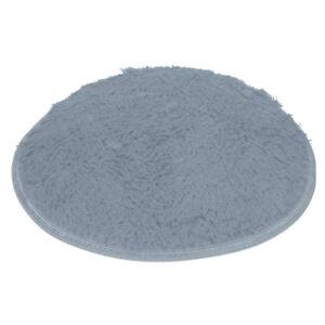 NEW Round Fluffy Rug Anti-Skid Shaggy Dining Room Home Bedroom Carpet Floor Mat