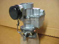 "1937-67 CARTER YF 1bbl CARBURETOR ""REMANUFACTUR SERVICE"" CHEVY FORD BUICK OLDS"