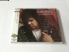 After the War [5/26] by Gary Moore (CD, May-2015)japan obi