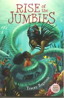 Rise of the Jumbies by Tracey Baptiste Advance Reading Copy Softcover Book
