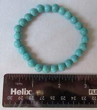 Bracelet - natural stone turquoise